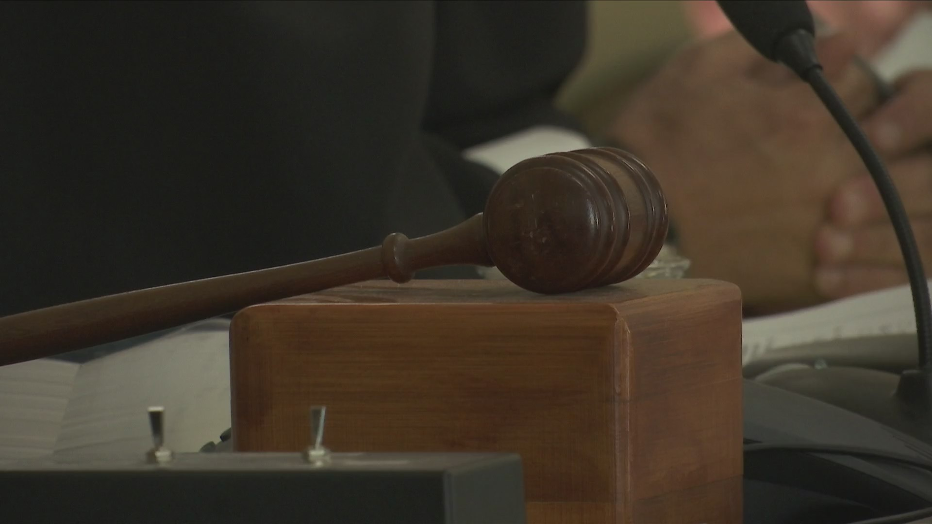 Caden Charnetski Trial: Day four of the bench trial continues on with more testimonies