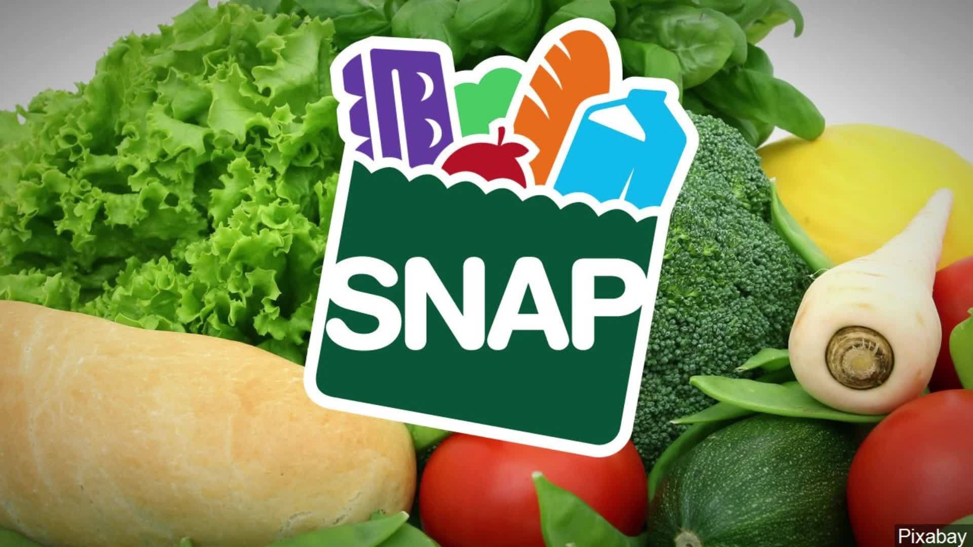 Nearly 700,000 will lose food stamps with USDA work requirement change