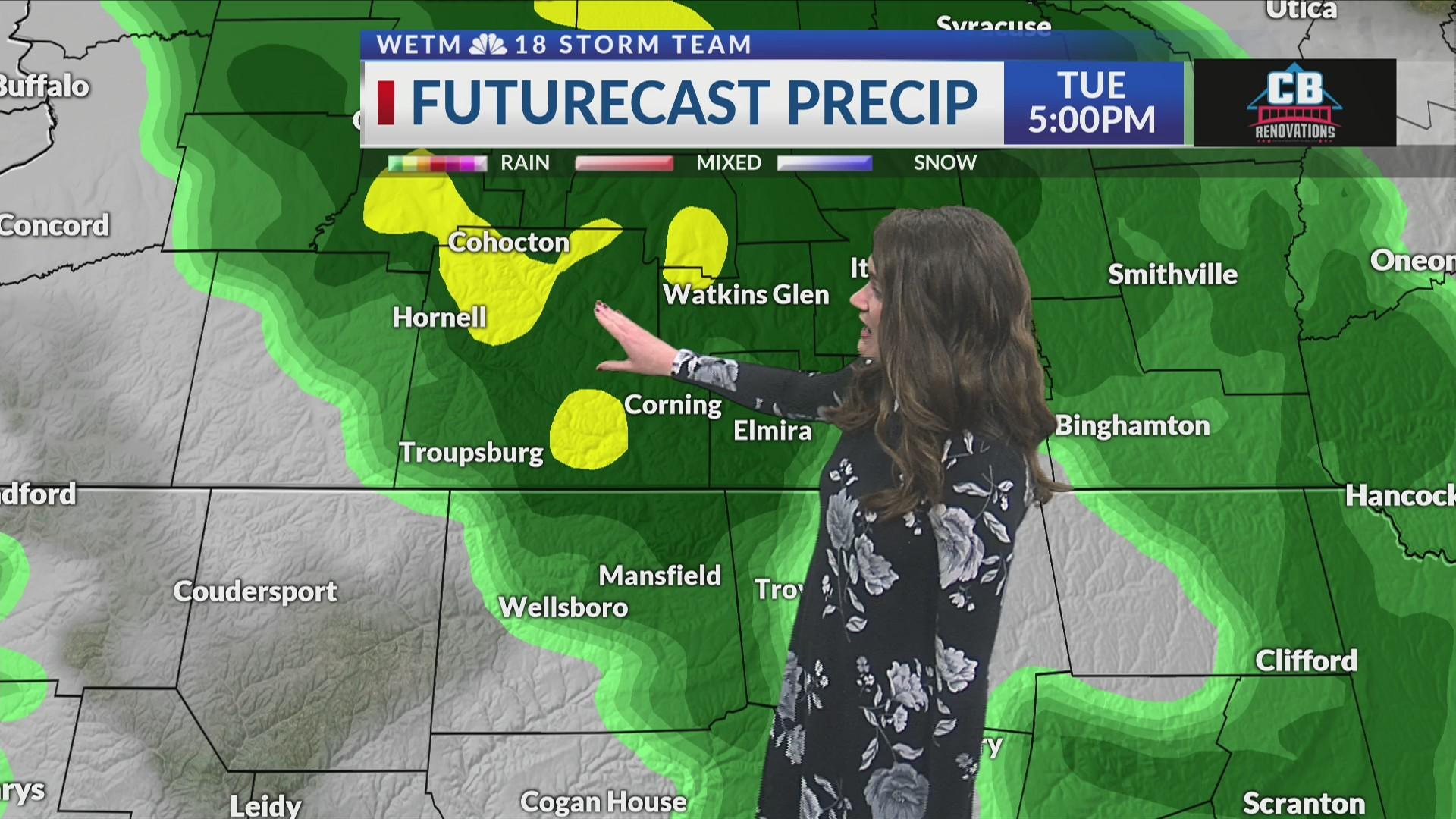 Full Forecast 06/02/2019