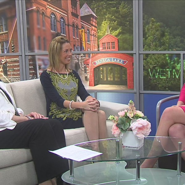 "Fund for Women celebrates success of ""Inspire"" event, looks forward to upcoming fundraiser"