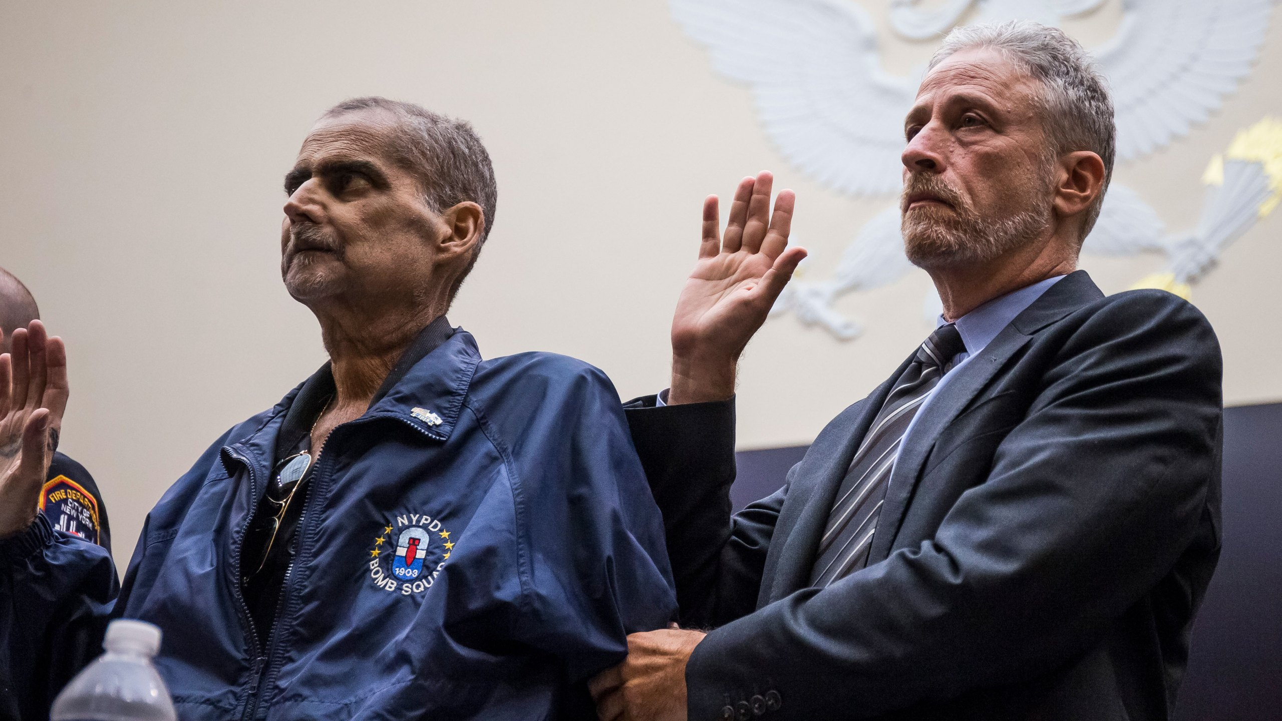 Former Daily Show Host Jon Stewart Testifies On Need To Reauthorize The September 11th Victim Compensation Fund.jpg