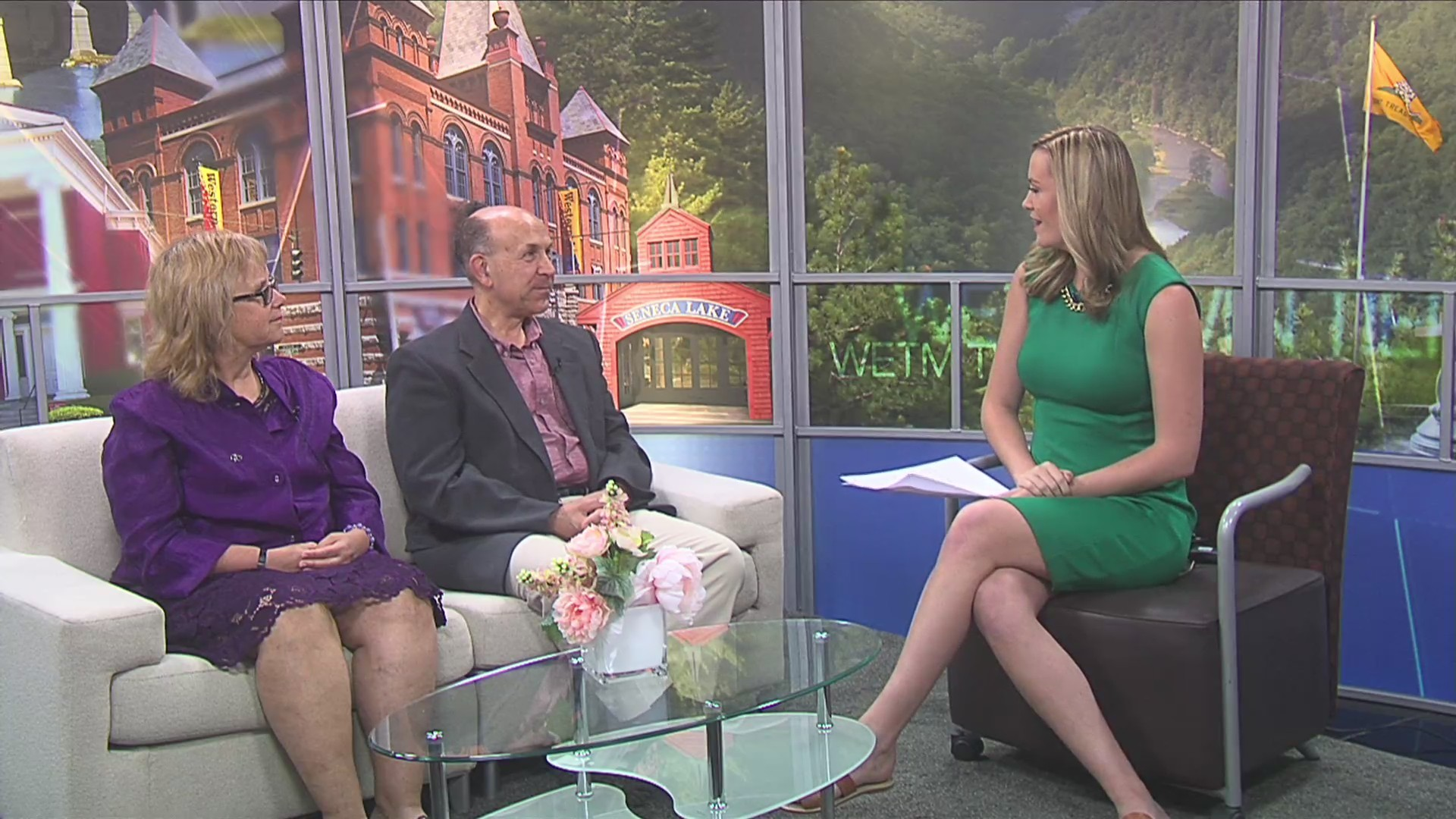 Local singing group working to erase stigma surrounding dementia with unique concert