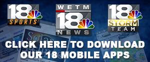WETM 18 News | Elmira, NY News & Weather | MyTwinTiers com