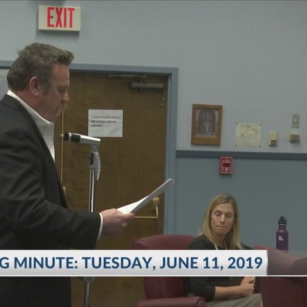 Morning Minute: Tuesday, June 11, 2019