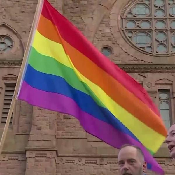 Pride video