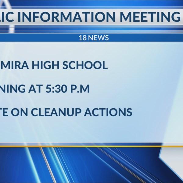 Public Information Meeting