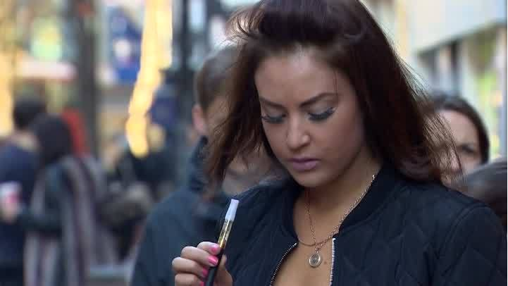 San Francisco city leaders to vote Tuesday on e-cigarette ban