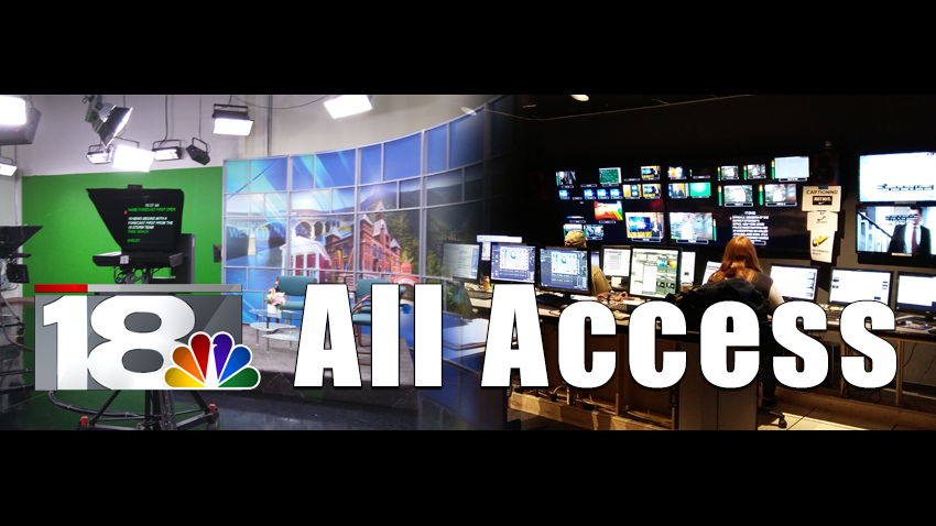 18 All Access