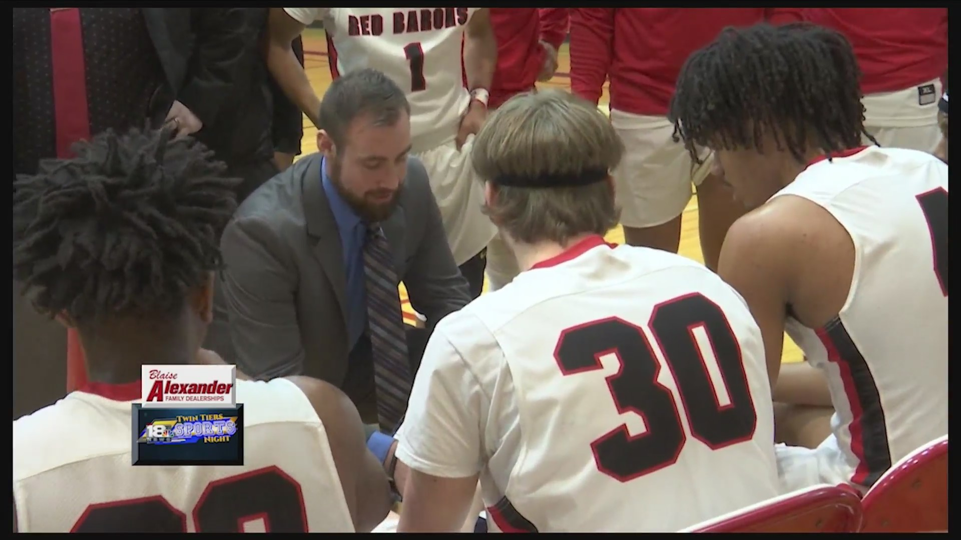 Twin Tiers Sports Awards - 2019 College Team of the Year Nominees