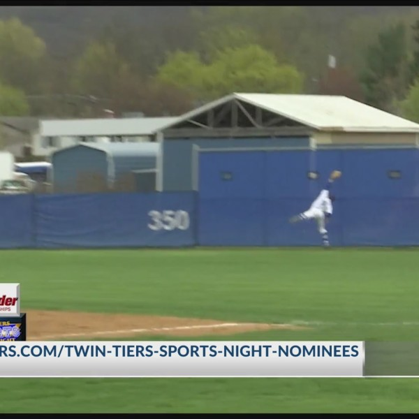 Twin Tiers Sports Awards - Highlight of The Year