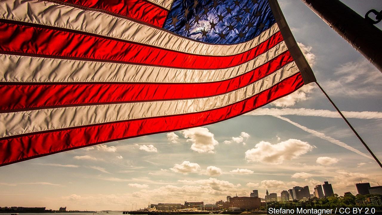 american flag_430203
