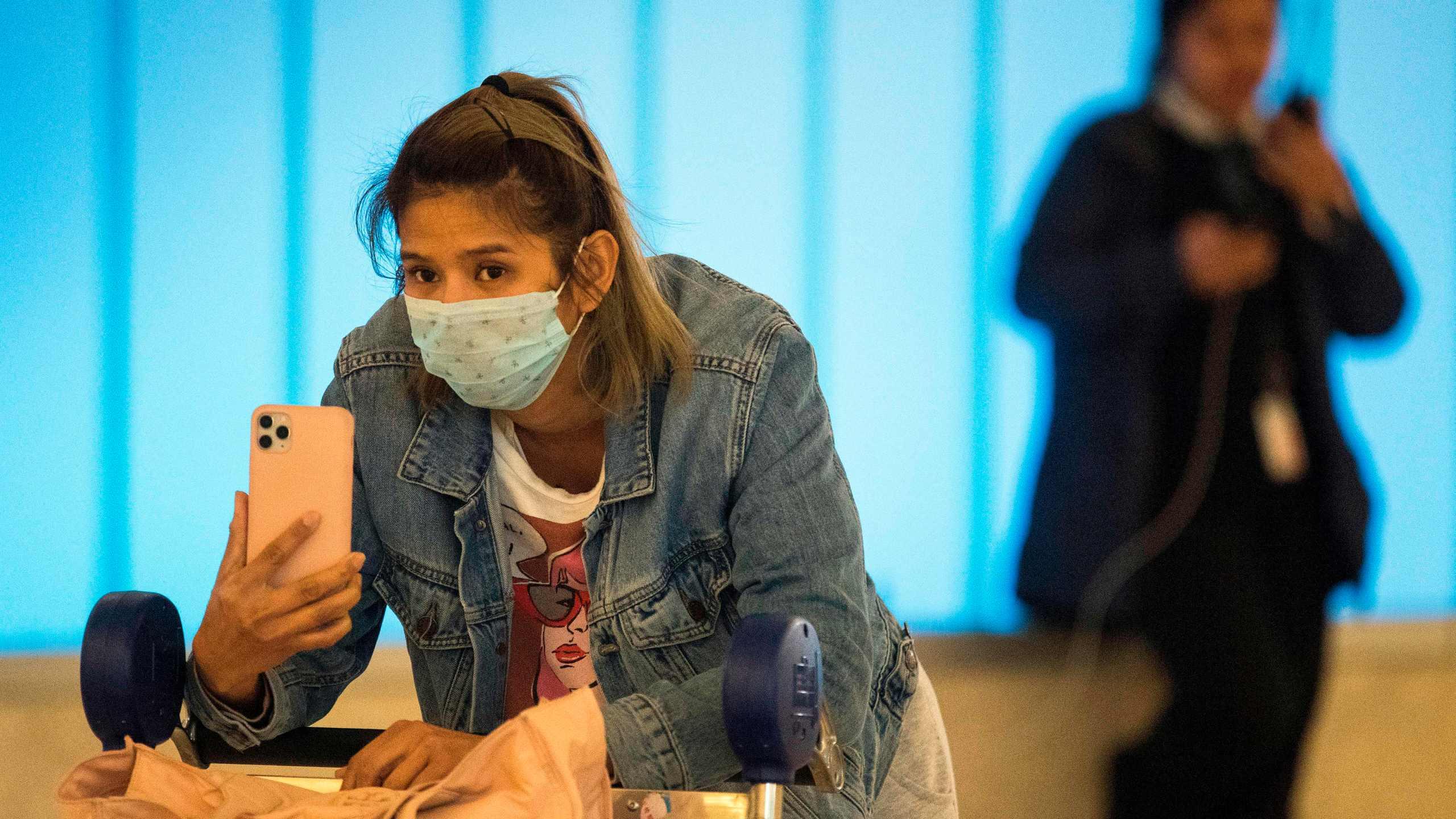 Bbb Warns Of Phony Face Mask For Coronavirus