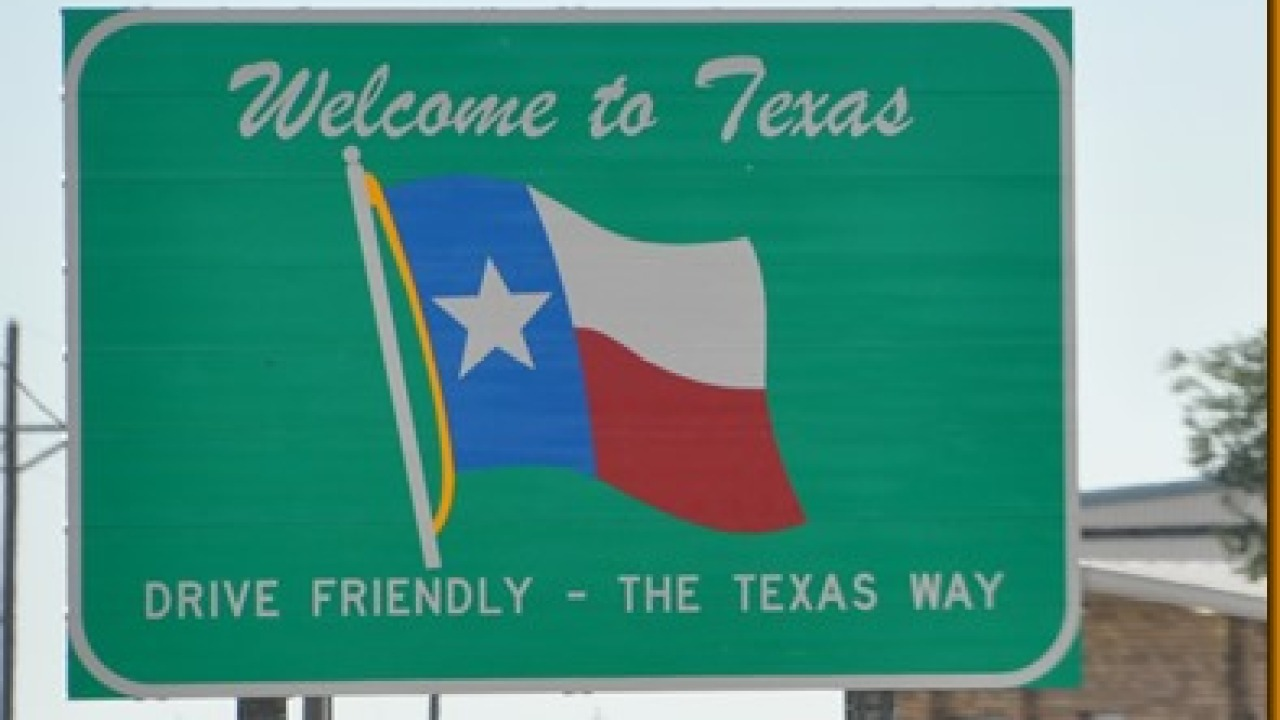 Texas Governor Orders Self Quarantine For Anyone Traveling