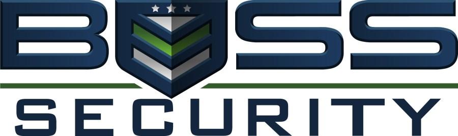 Boss Security Logo