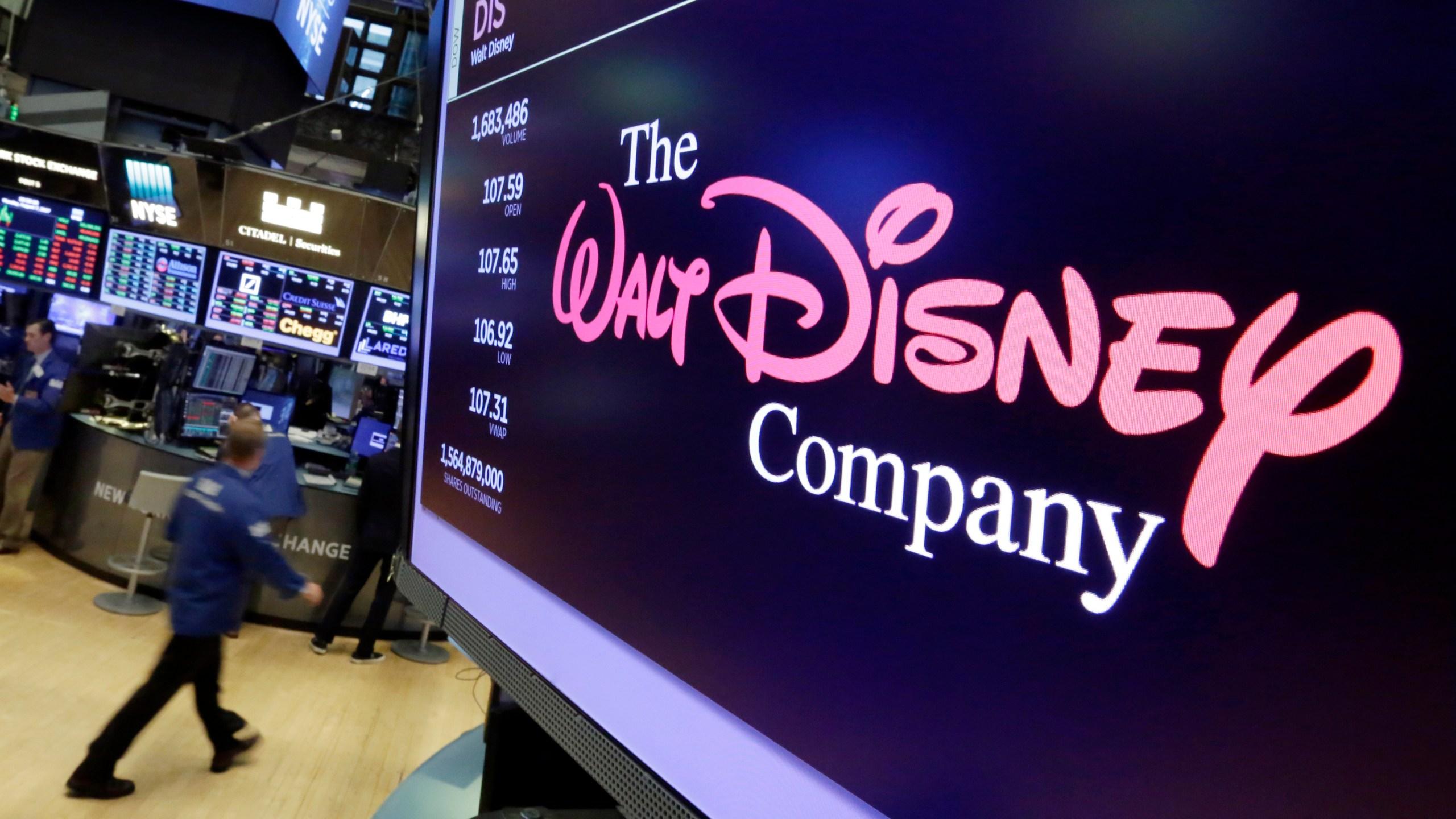 Report Disney Cuts Back On Facebook Instagram Ads Wetm