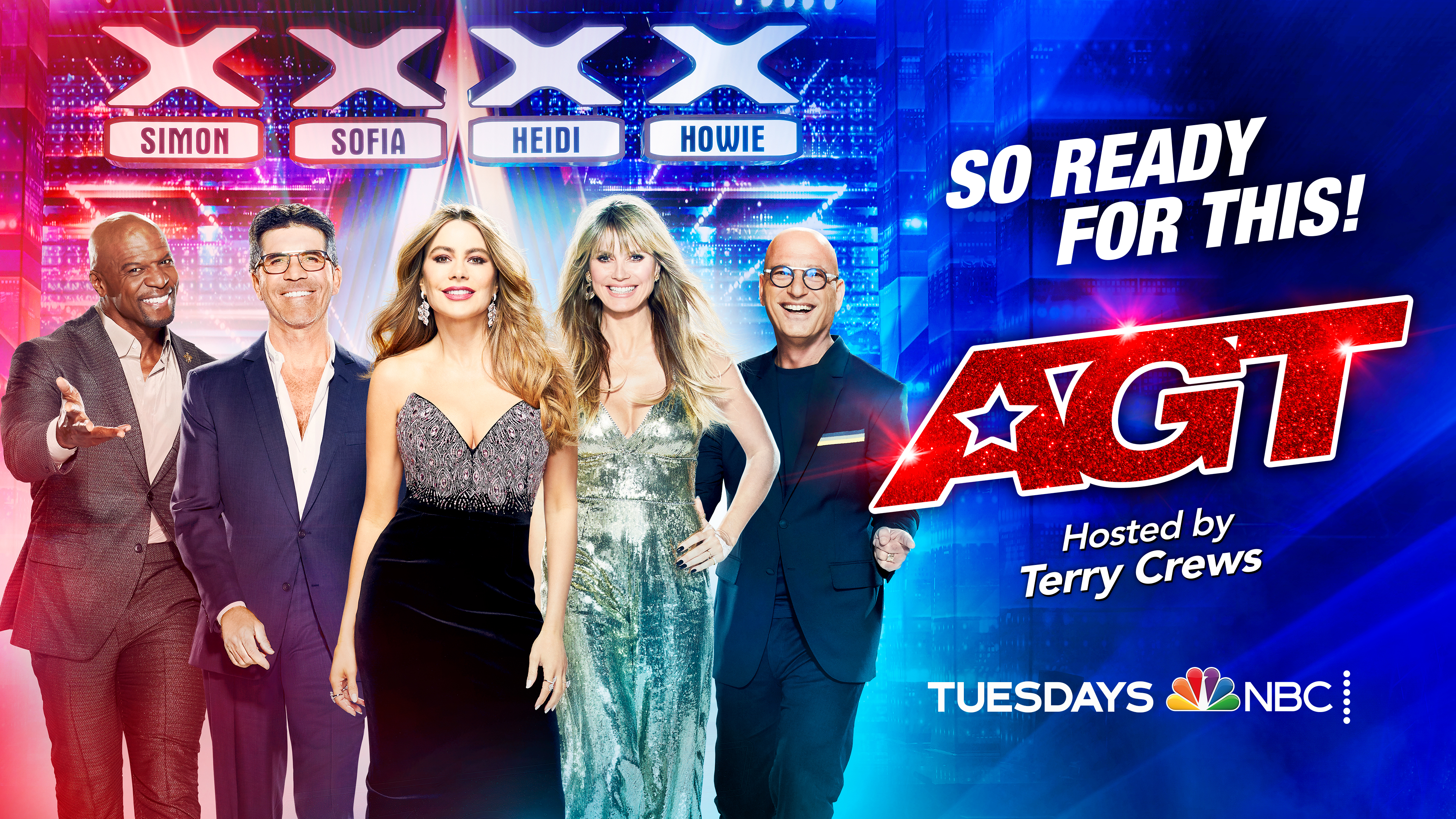America S Got Talent Goes Live Kelly Clarkson To Fill In For