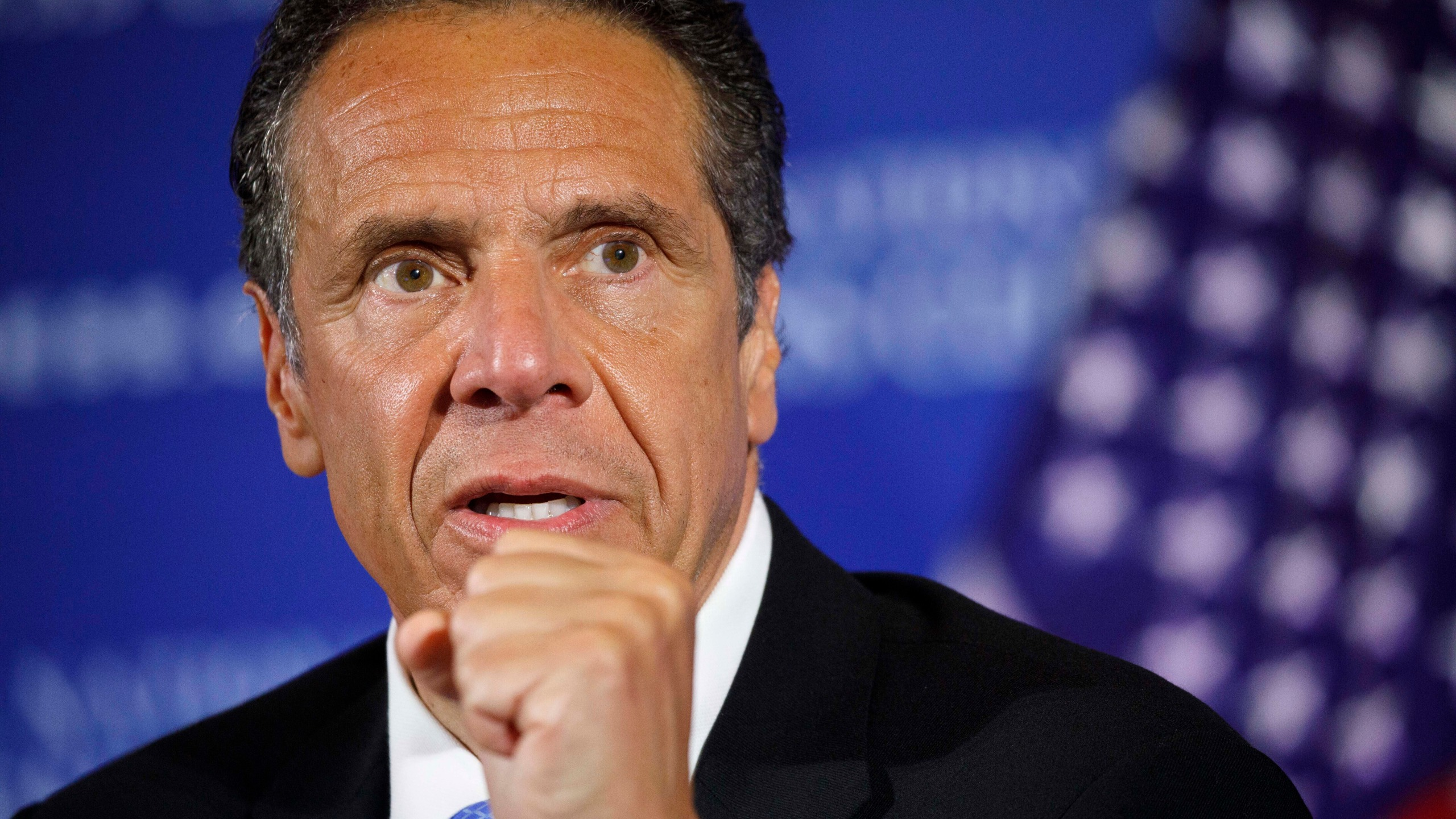 Governor Cuomo Announces New Record High Number Of Covid 19 Tests Reported To New York State Wetm Mytwintiers Com