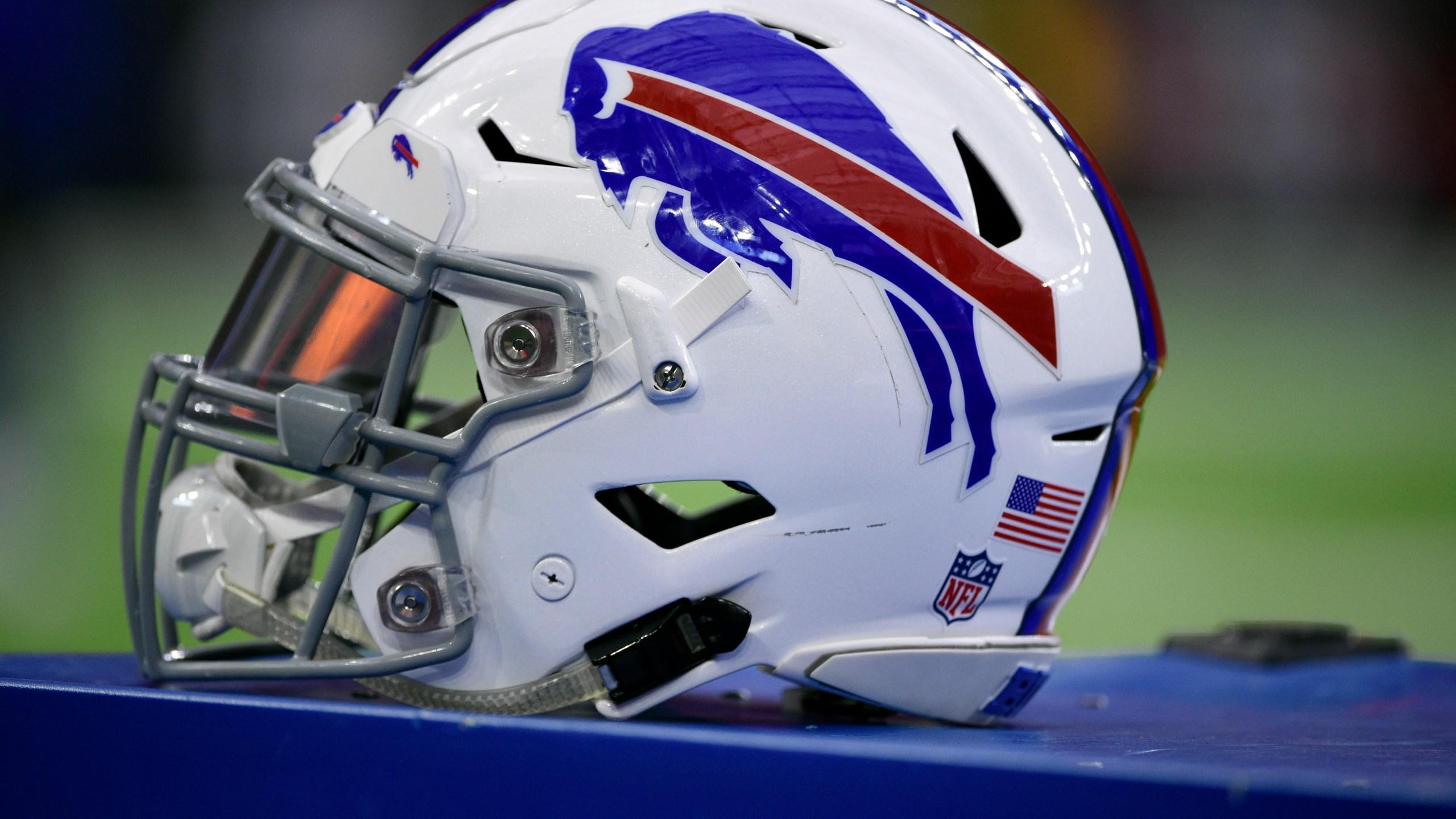 Bills Gameday Roster Moves Vs Patriots