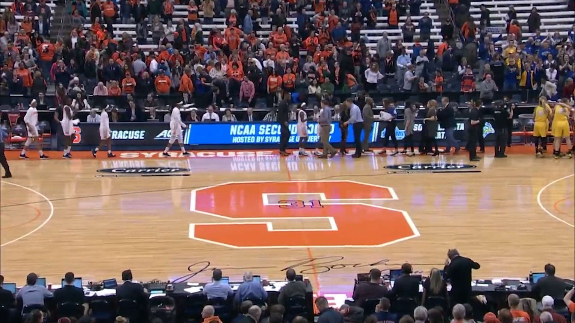 Syracuse Women S Basketball Ranked In Preseason Poll Wetm Mytwintiers Com