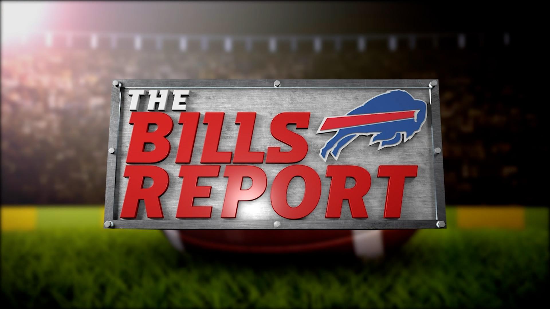 Bills Report Logo