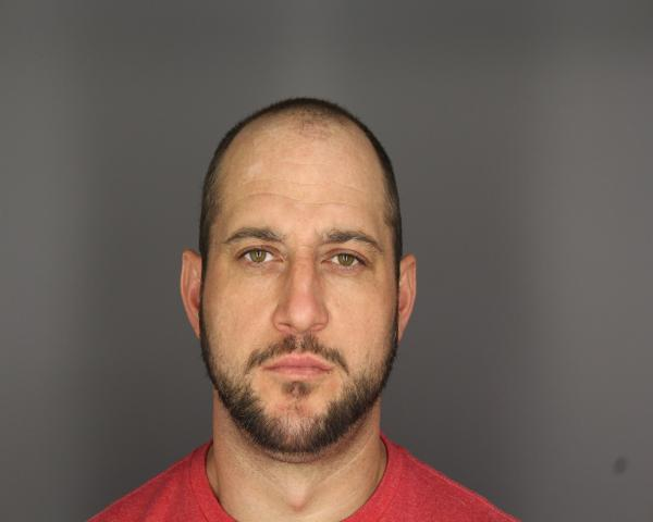 "Addison man arrested for meth possession after ""increased complaints of drug activity"" in Van Etten area"