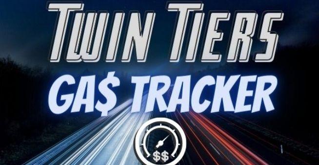 WETM Twin Tiers Gas Tracker