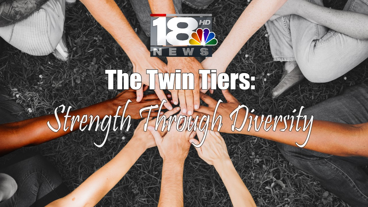 The Twin Tiers: Strength Through Diversity