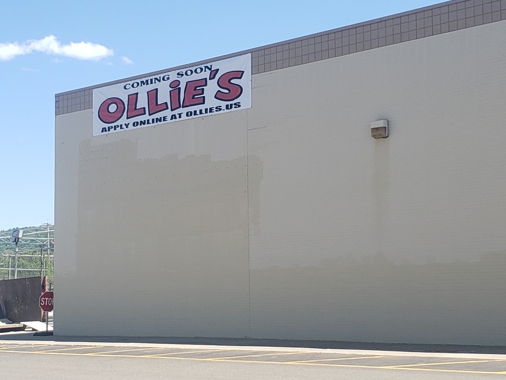 Ollie's Bargain Outlet coming to Grand Central Plaza in Horseheads