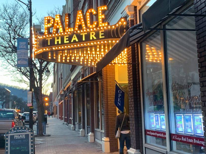 Palace Theatre, Corning
