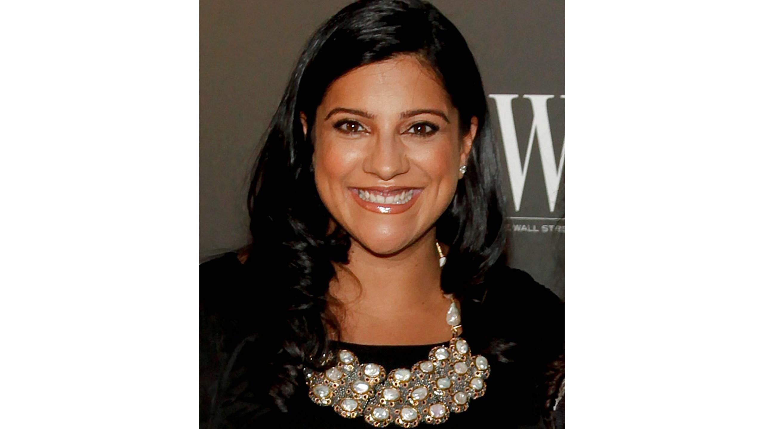 Reshma Saujani, Natasha Driver