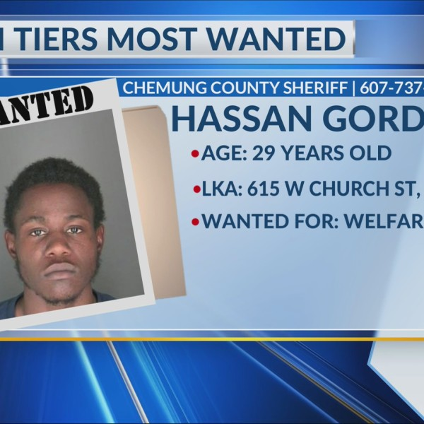 Twin Tiers Most Wanted Hassan Goden