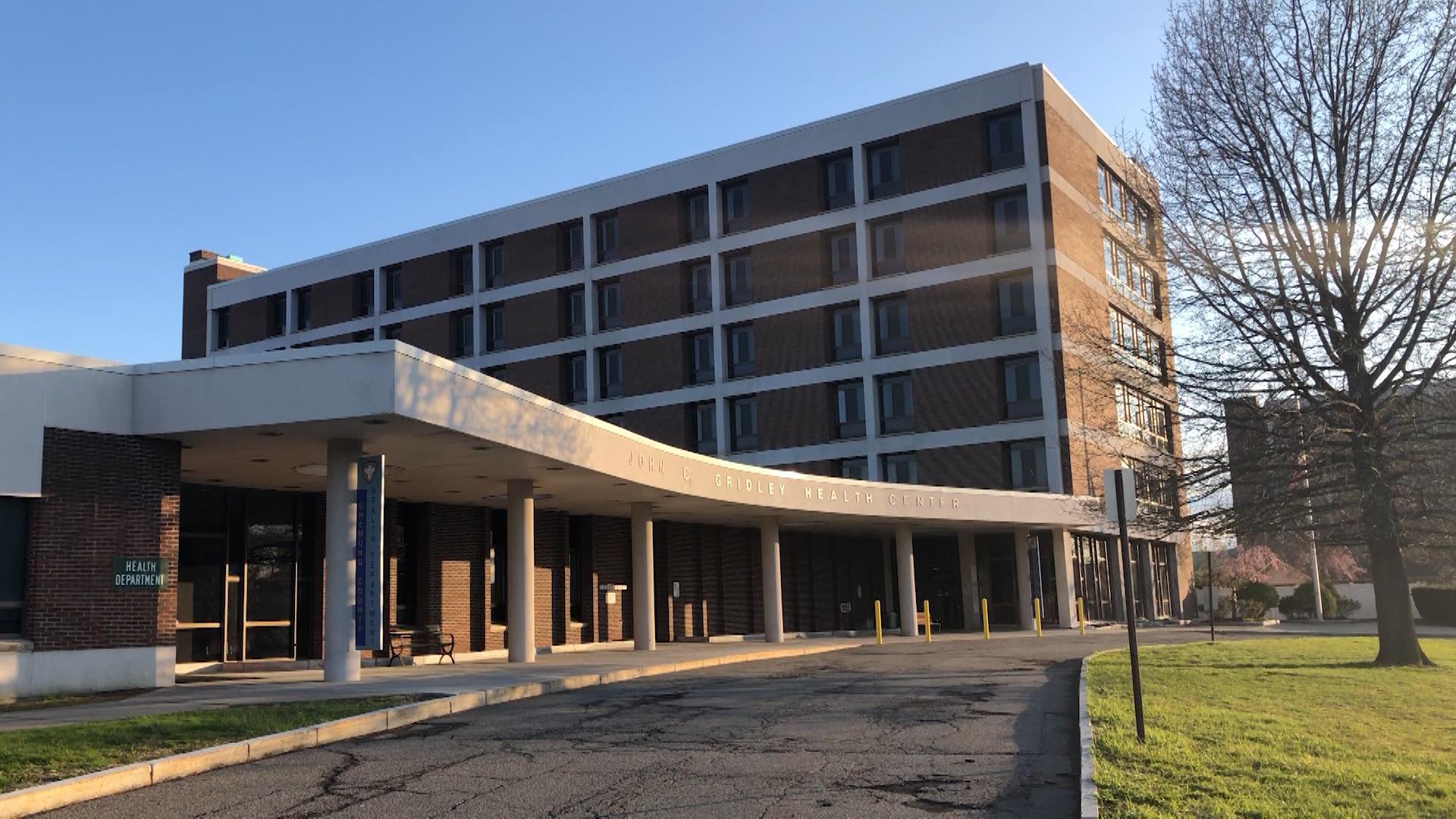 Chemung County Nursing Facility