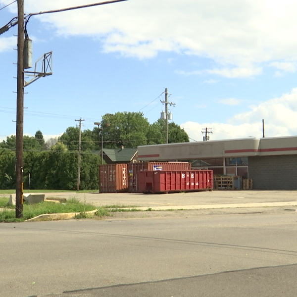 Domino's opening in former Gerow's Dairy Store location in Elmira Heights