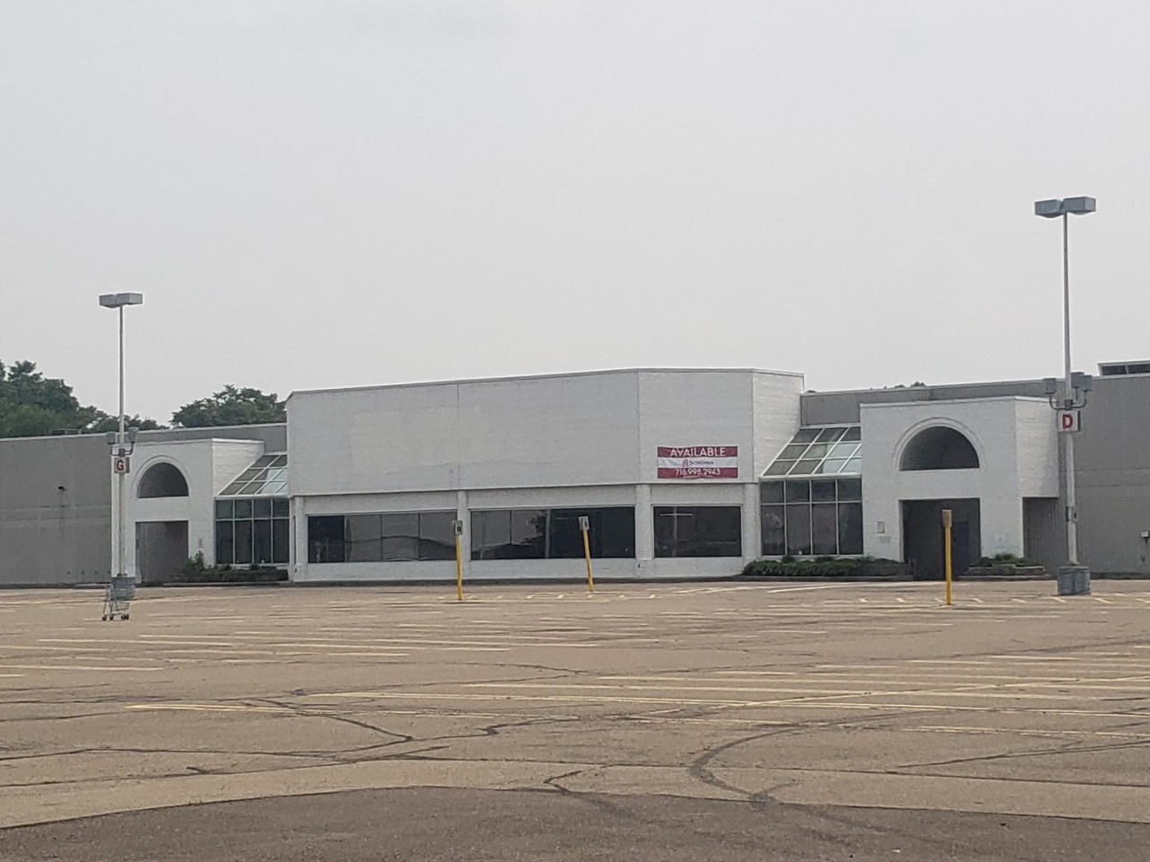 Old Tops Plaza