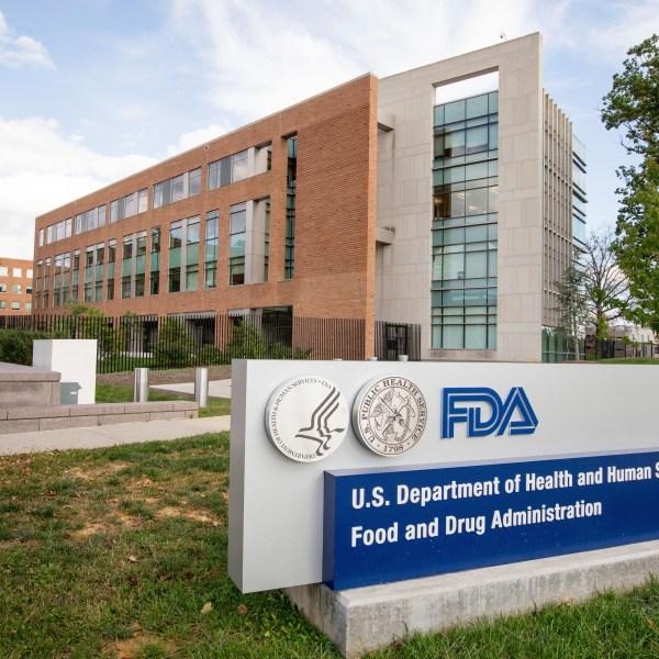 Food & Drug Administration campus, FDA