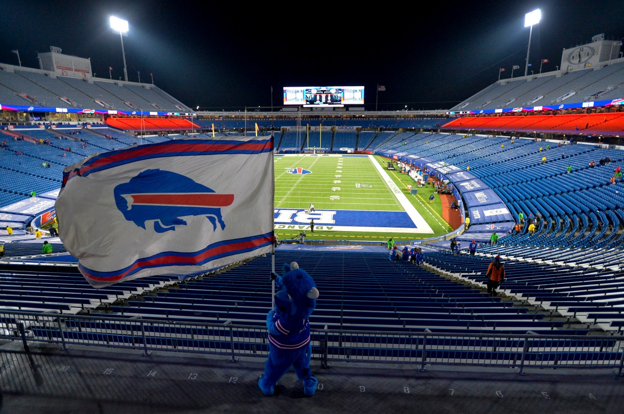 Nfl In Austin Report Says Buffalo Bills Threatening Move To Central Texas