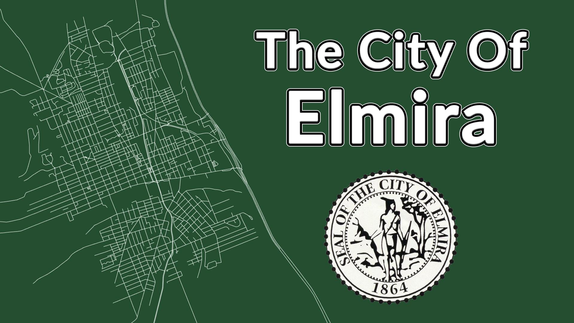 City of Elmira