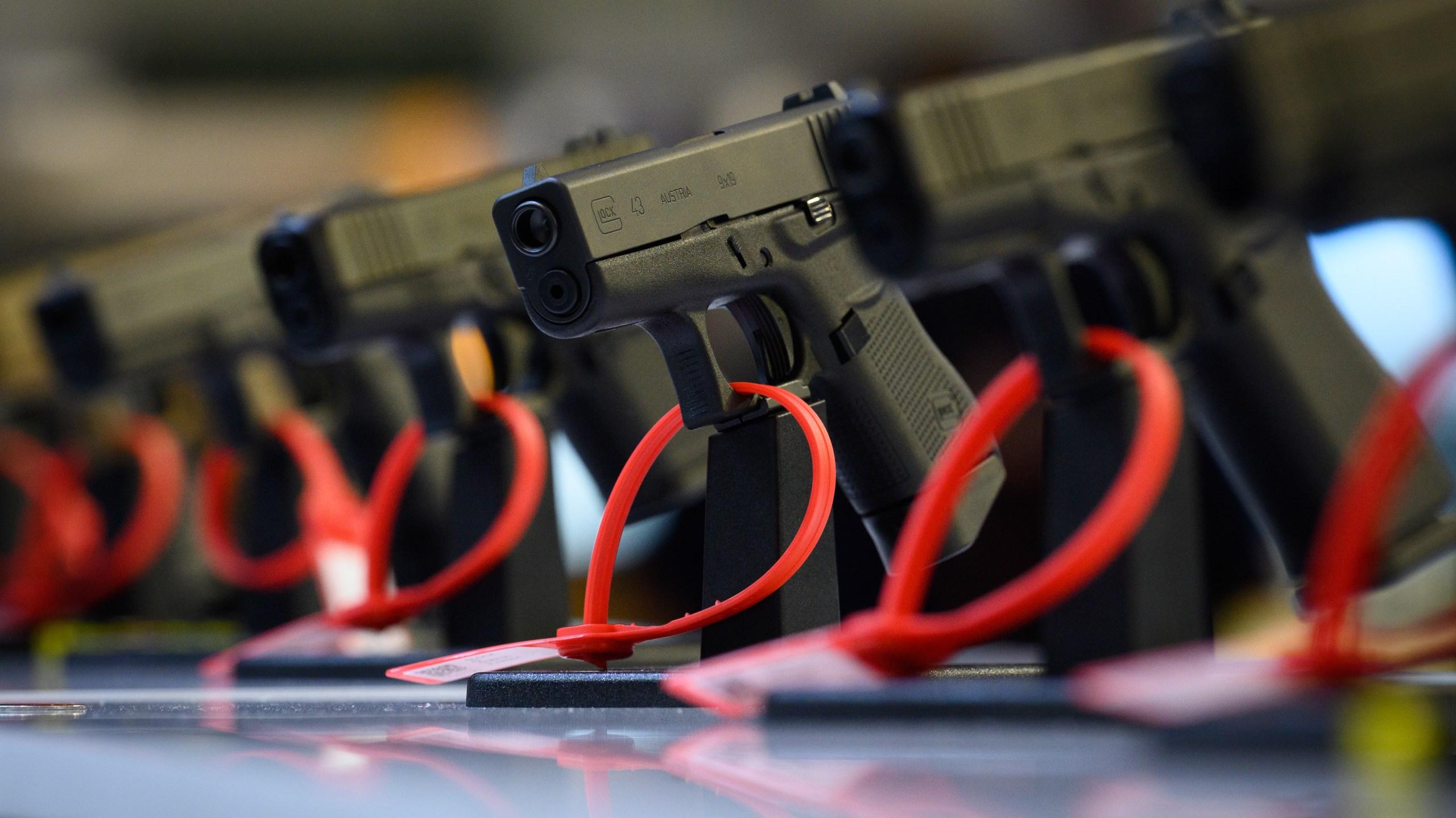 Chemung County Pistol Permit