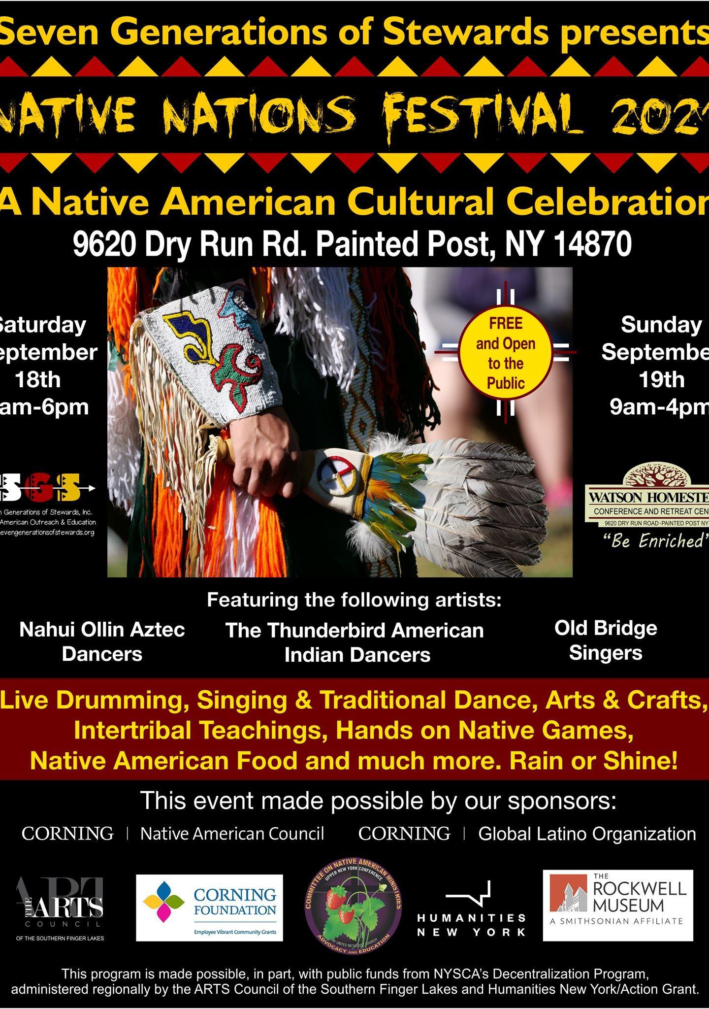 Native-Nations-Festival