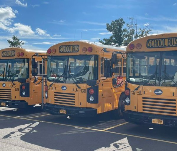 Corning Painted-Post Area School District Transportation Department