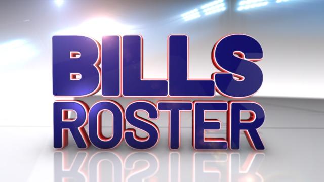 Bills Roster