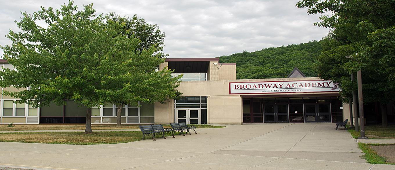 Broadway Academy