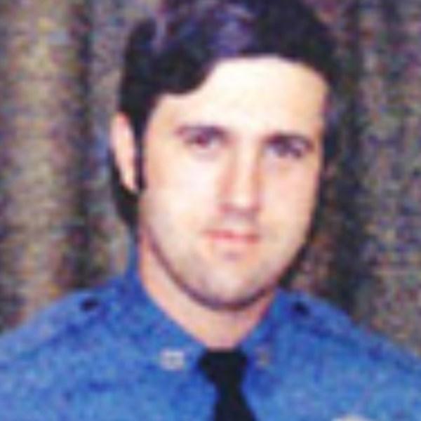 Sgt. Daniel Swift