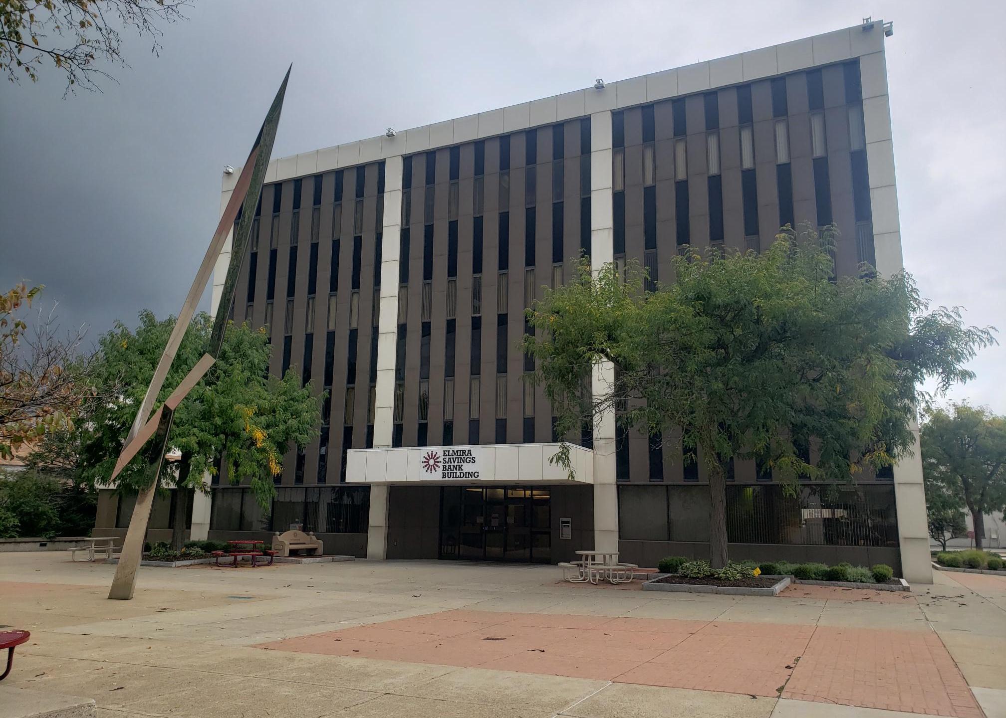 Elmira Savings Bank