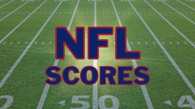Giants NFL Scores