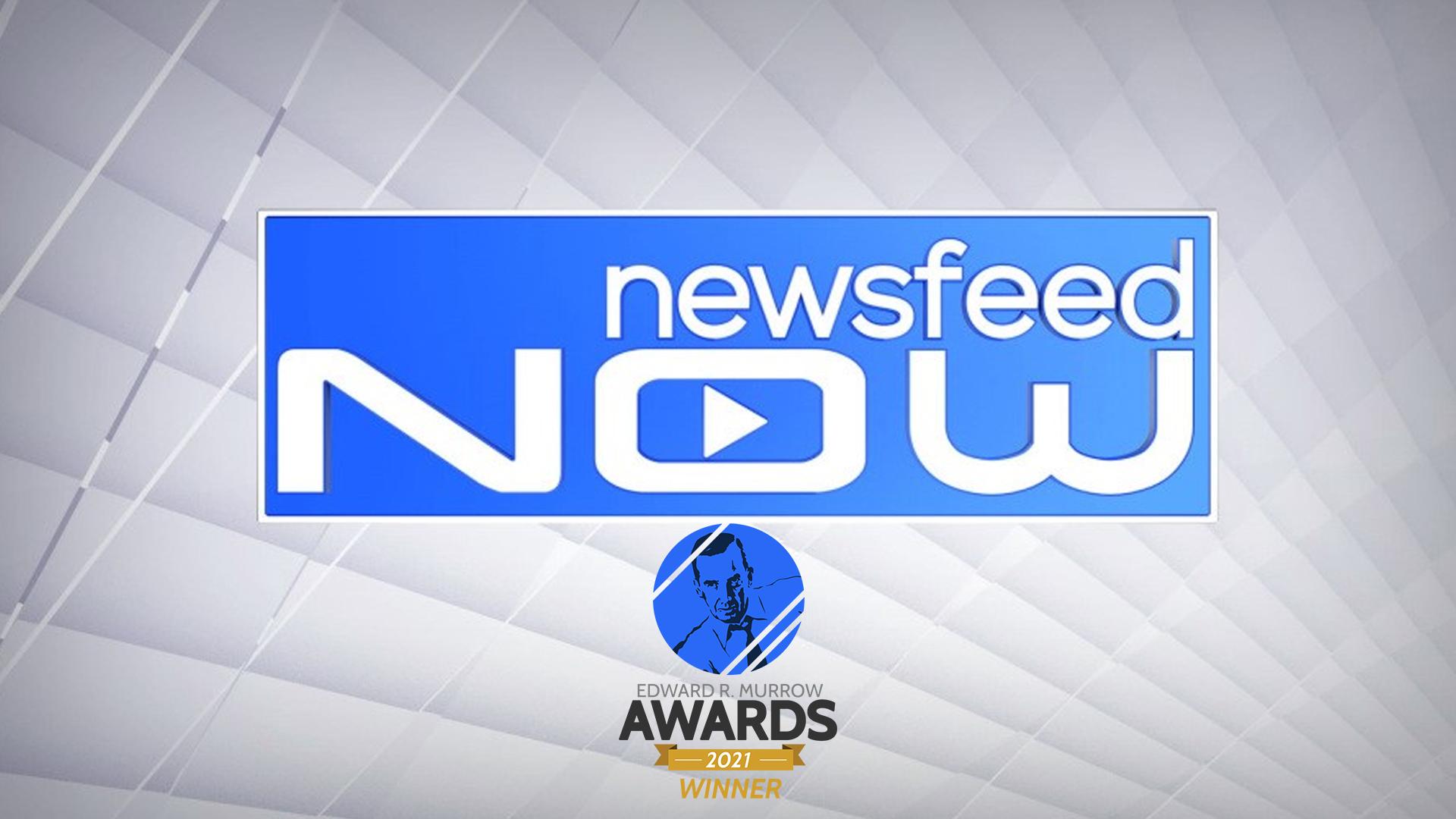 NFN+2021 MURROW AWARD