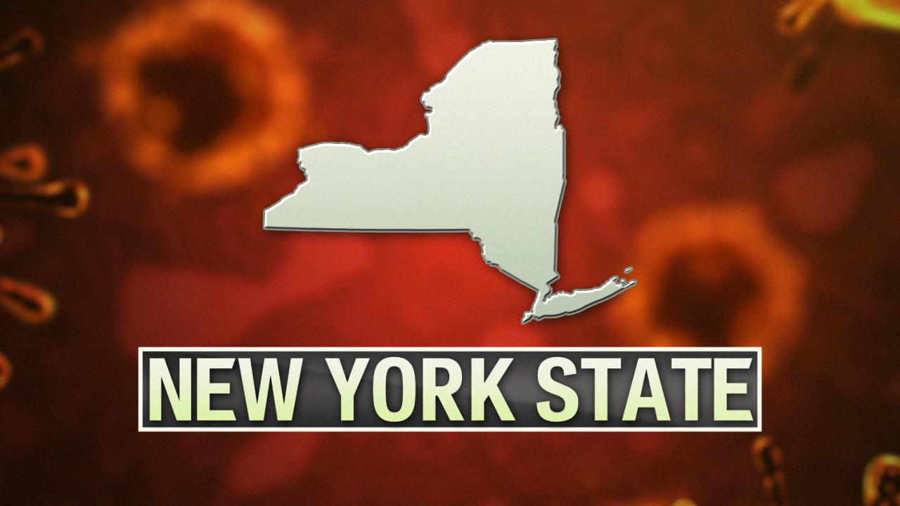 New York State_Coronavirus
