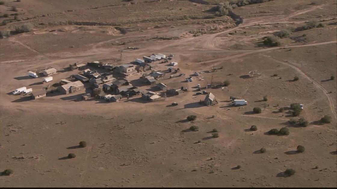 Bonanza Ranch in Santa Fe